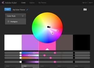 Set colori