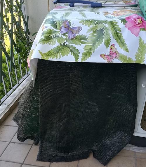 Costruire una compostiera fai da te da balcone: la mia esperienza ...