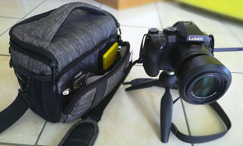 fotocamere schermo orientabile