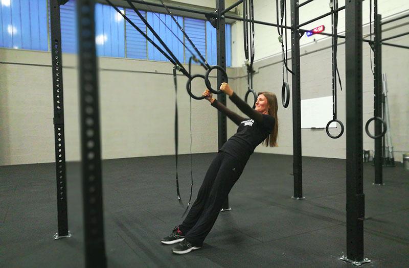 cos e il CrossFit