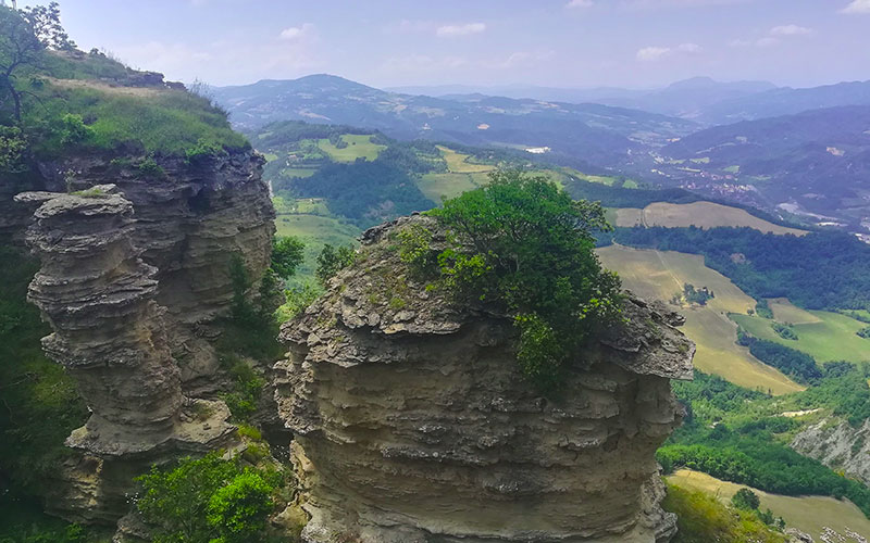 Monte Adone via degli Dei