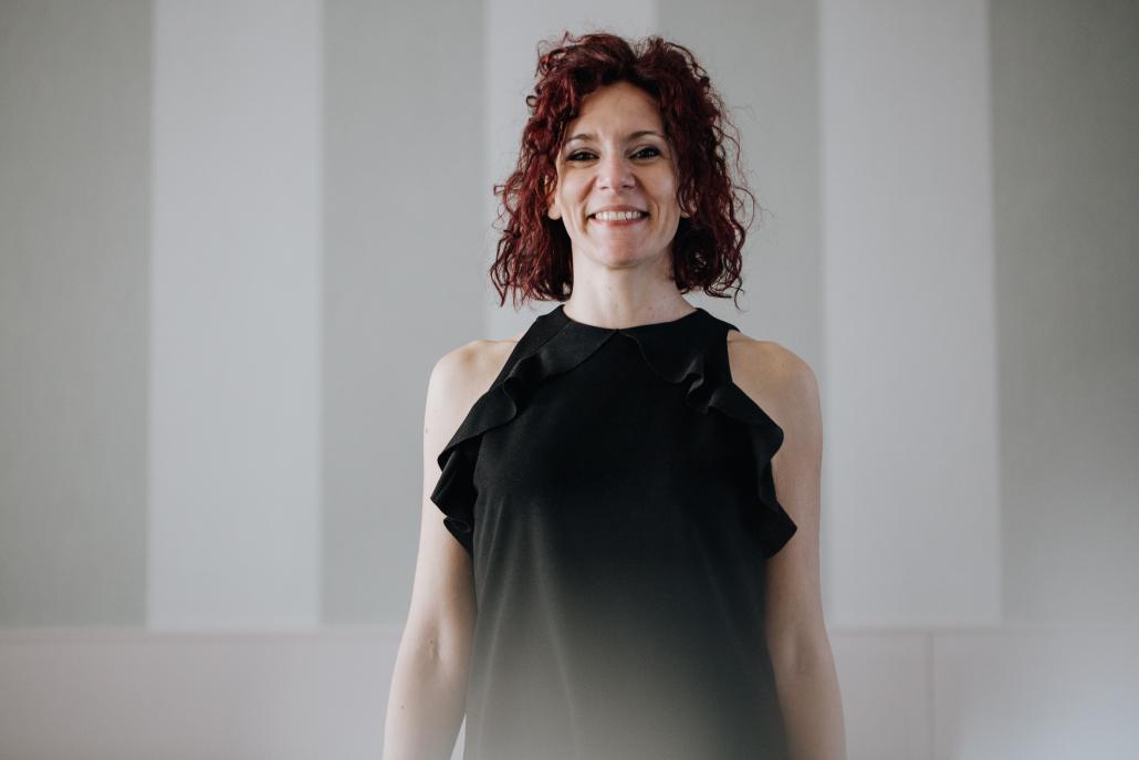 Giulia Bezzi SEO specialist