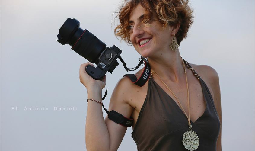 ester stella carbonetti fotografa