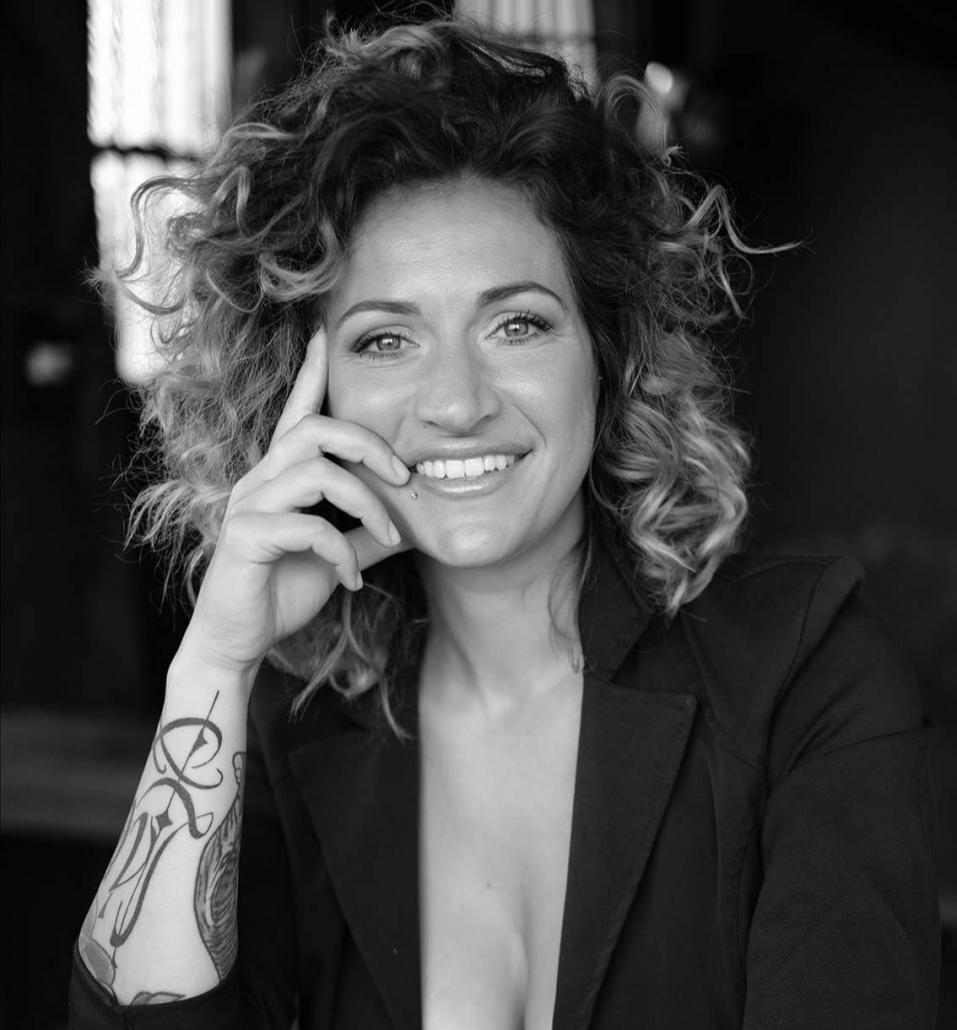 Giulia Soccodato Owl Tatto