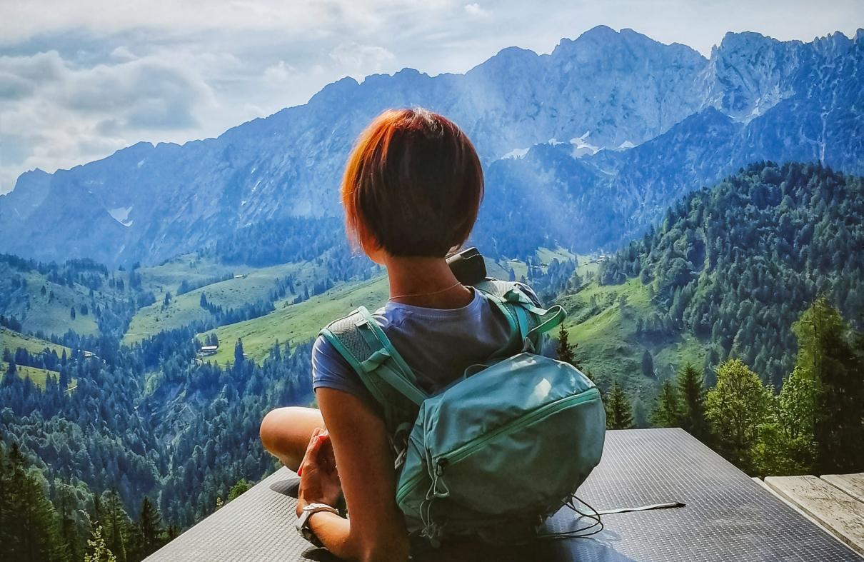 marika my life in trek