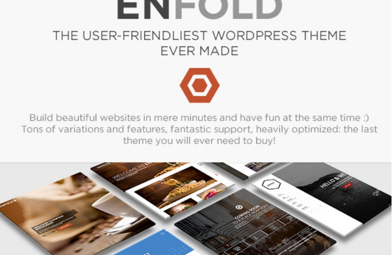 tema enfold miglior tema wordpress