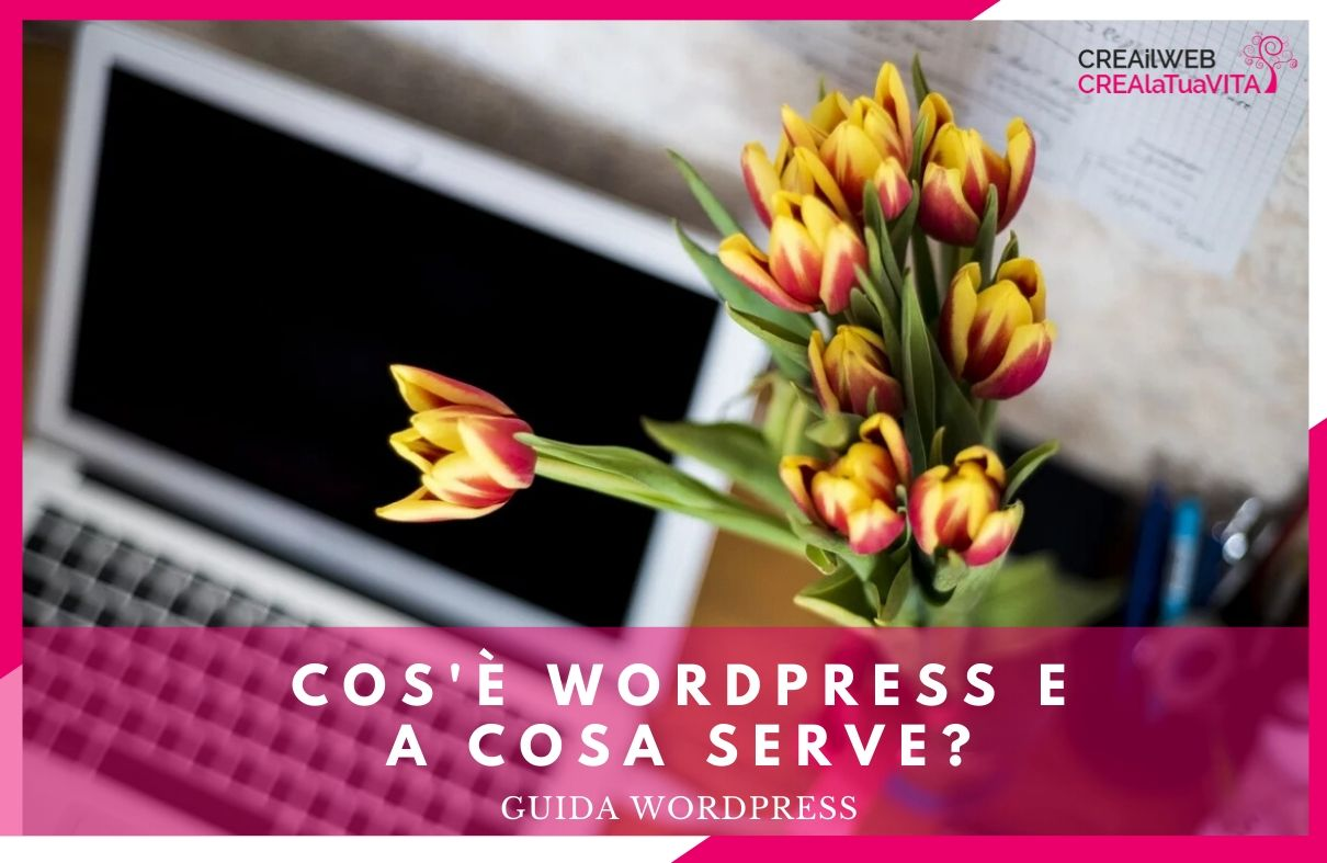 wordpress cos e a cosa serve come funziona