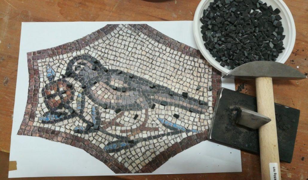 Tessere per il mosaico