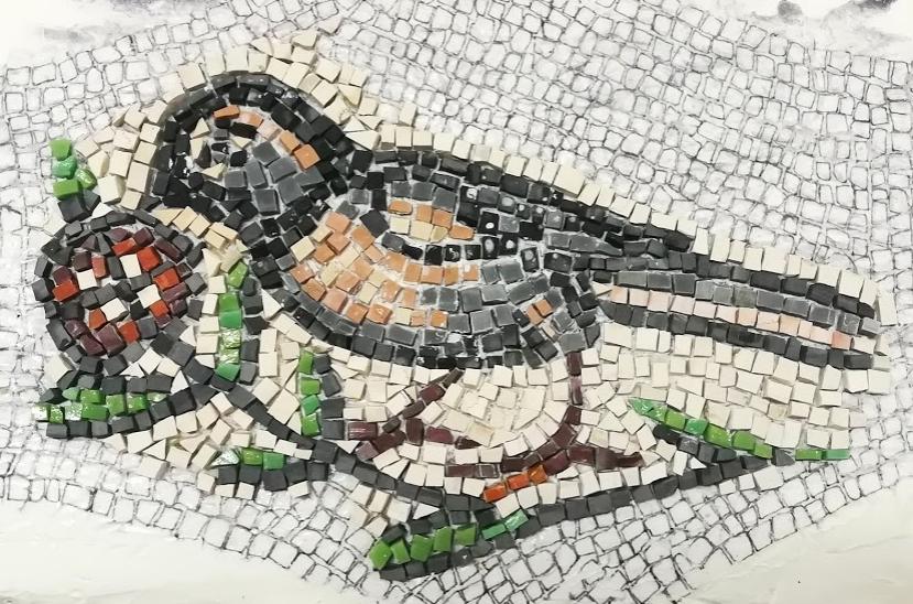 Creare un mosaico